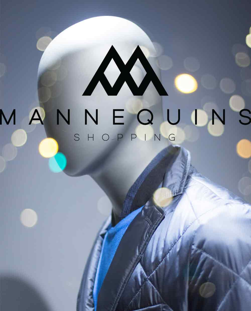 Mannequins Shopping