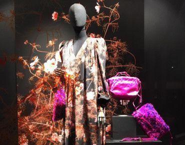 Mannequin vitrine Belgique