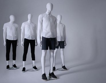 New mannequin collection