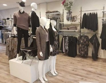 Shopping fitting project - Miss Fashion