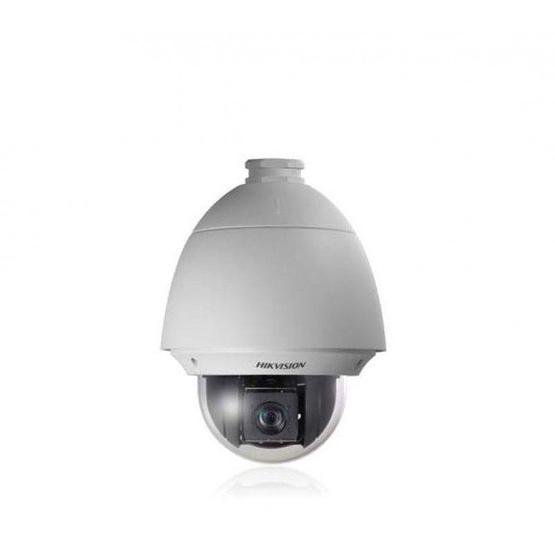 Caméra vidéo surveillance dome hikvision : Mannequins vitrine