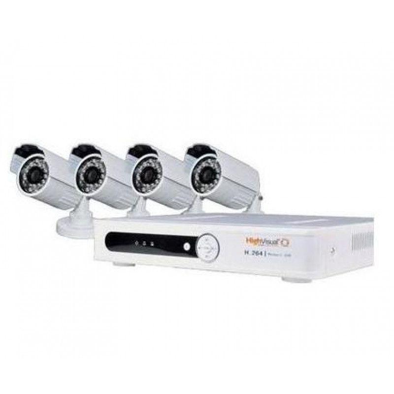 Caméras de vidéo surveillance waterproof : securite shopping