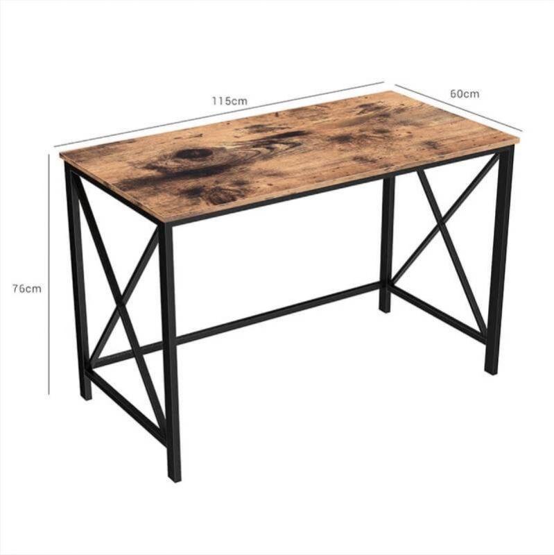 Schreibtisch Aus Holz 2021
