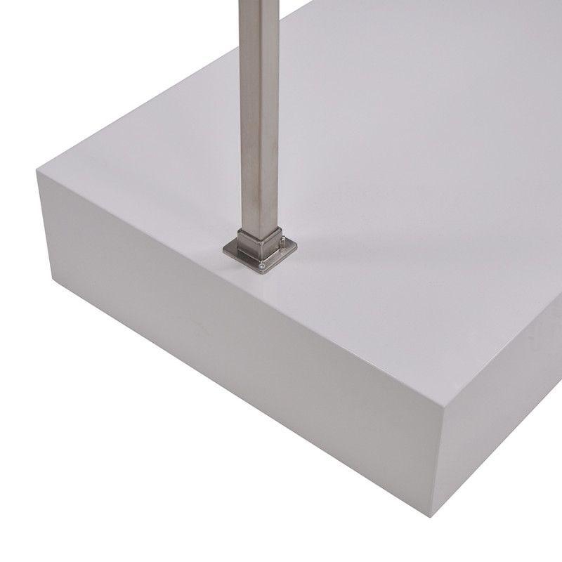 Image 3 : Konfektionsstander, Abmessungen: Breite: 130 cm ...