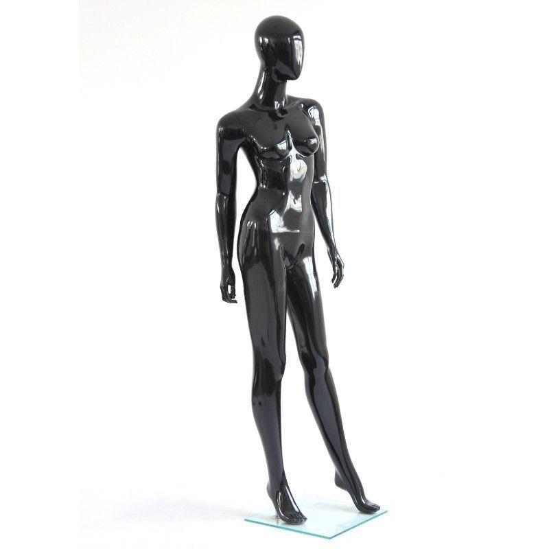 Image 1 : Mannequins vitrine economique pour femme ...