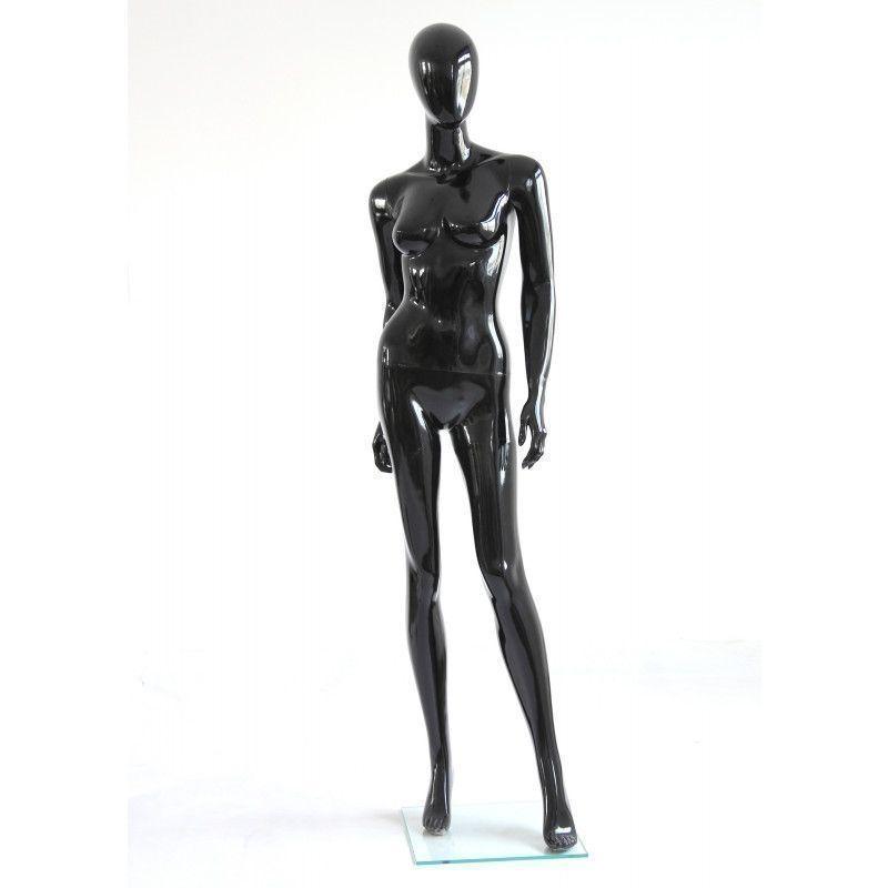 Image 2 : Mannequins vitrine economique pour femme ...