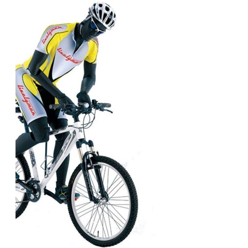Image 4 : Mannequin de vitrine homme flexible ...