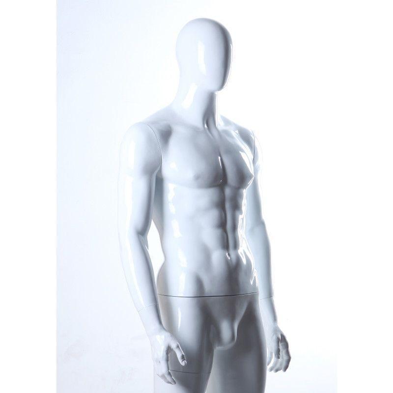 Image 2 : Mannequin vitrine homme economique. Mannequin ...