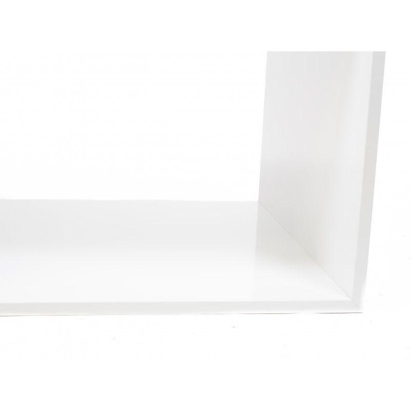 Image 1 : Podium blanc brillant 85 x ...