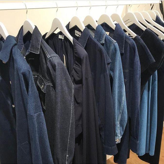 Image 4 : Portant droit pour vêtements ...