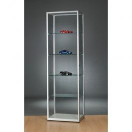 THEKENVITRINE - THEKENVITRINE : Aluminium thenken vitrine 91001221