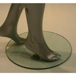Bases Base en verre mannequin Mannequins vitrine