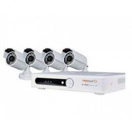 ENCAISSEMENT ET SECURITE MAGASIN - VIDéO SURVEILLANCE : Caméras de vidéo surveillance waterproof