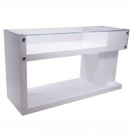 COMPTOIRS MAGASIN - COMPTOIRS MODERNE : Comptoir magasin design 180cm