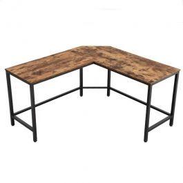 RETAIL DISPLAY FURNITURE - DESK : Corner desk industrial style