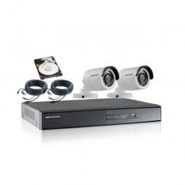 KONTROLLGERäTE UND KASSE - KASSENBEREICH : Kamera system hikvision