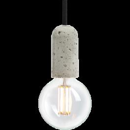 LAMPADE SPOT PER NEGOZI - LAMPADE A SOSPENSIONE LED : Lampada a sospensione a filamento