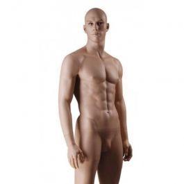 MALE MANNEQUINS - REALISTIC MANNEQUINS : Male realistic mannequin