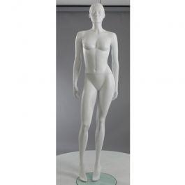 Mannequins stylisés Mannequin de vitrine femme stylisée Mannequins vitrine