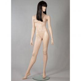 FEMALE MANNEQUINS - ECONOMIC MANNEQUINS : Second hand mannequins