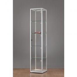 RETAIL DISPLAY CABINET : Showcase for retail store 40cm