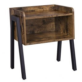RETAIL DISPLAY FURNITURE - TABLES : Side table, bedside table