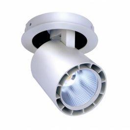 LAMPADE SPOT PER NEGOZI - FARETTI : Spot led nova 34w