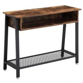 RETAIL DISPLAY FURNITURE - TABLES : Vintage entrance table